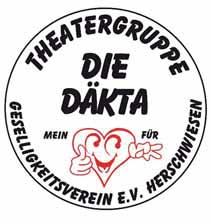 """Theatergruppe """"Die Däkta"""""""